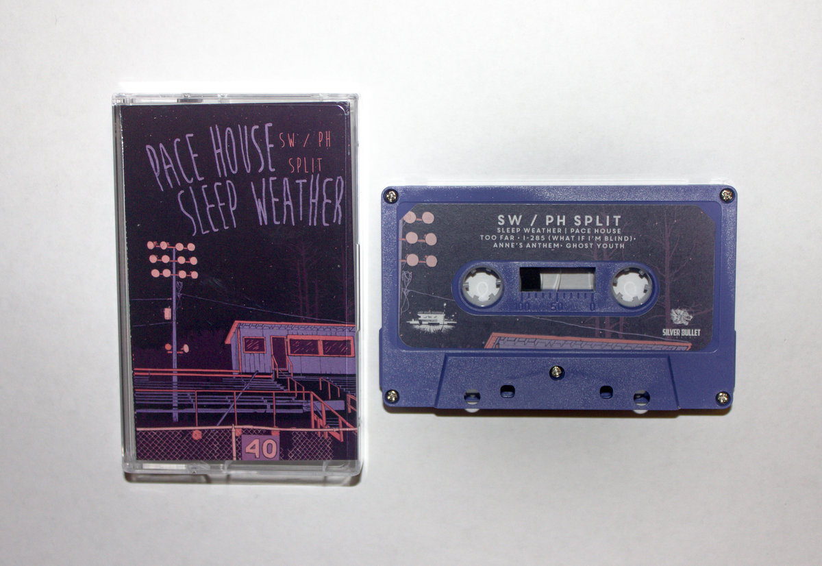 SW / PH Cassette - Purple